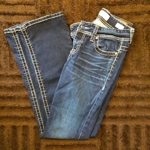 26L BKE Dakota Jeans